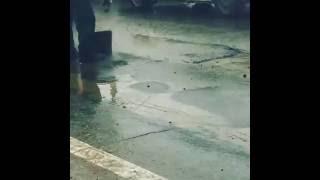 Дорожные работы город Липецк(Г.Липецк 10 декабря 2016 г Самое время укладывать асфальт., 2016-12-10T19:21:49.000Z)
