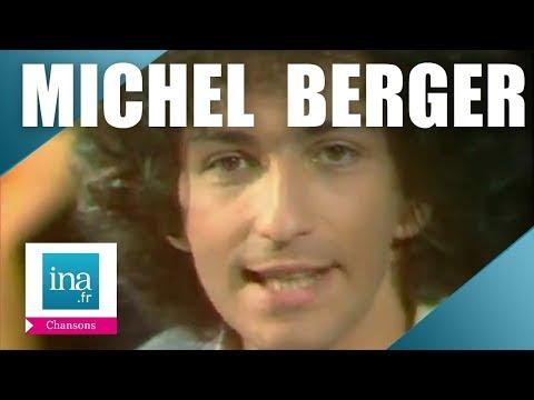 10 tubes de Michel Berger que tout le monde chante | Archive INA