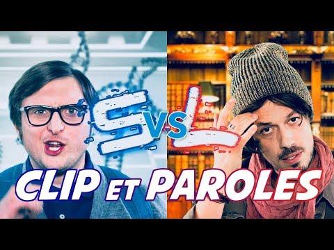 S vs L (Clash des filières - McFly & Carlito) - CLIP et PAROLES (non officiel)