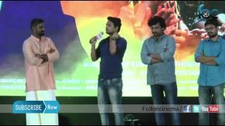 Uriyadi dir Vijay Kumar at Stone Bench Films & Originals Launch Event - Fulloncinema