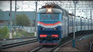 видео Расписание поезда 168К Столичный экспресс (Киев-Пассажирский - Днепропетровск Главный)