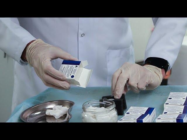 В Москве открылись первые 70 пунктов вакцинации от COVID-19