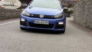 Volkswagen Golf R 2012 Videos