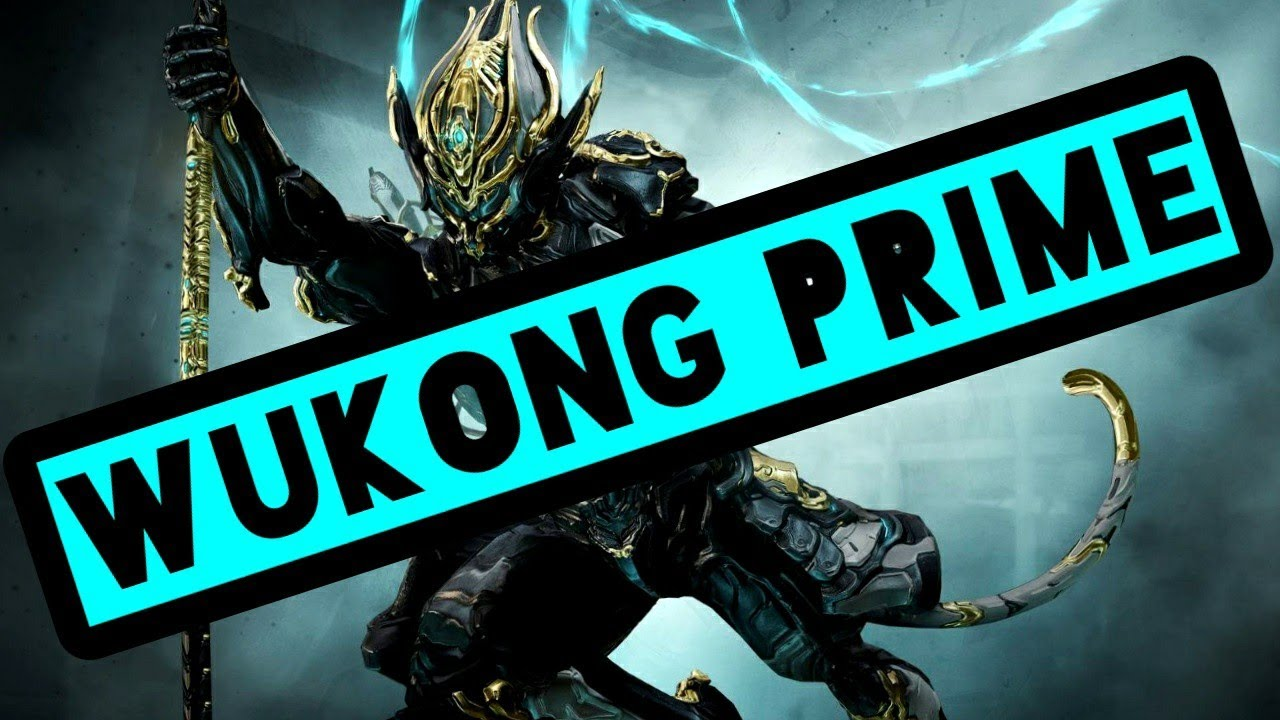 How To Get Wukong Prime | Warframe Relic Farming Guide 2019
