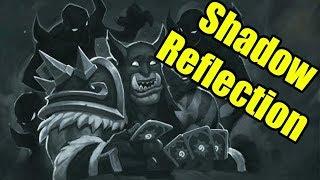 Hearthstone Tavern Brawl: Shadow Reflection