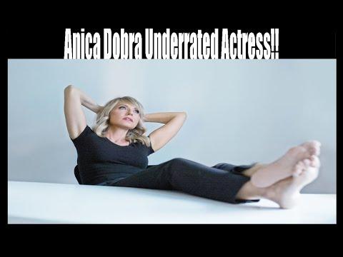 Anica Dobra -  Actress