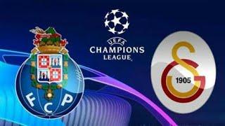 Porto - Galatasaray Maçı Canlı İzle (Maç Hangi Kanalda?)