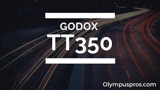 Godox TT350O HSS, TTL, Flash for Olympus