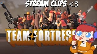 Playing on the fan server! - TF2 Livestream
