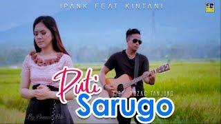Ipank feat Kintani - Puti Sarugo   Lagu Minang Terbaru 2019 (Substitle Bahasa Indonesia)