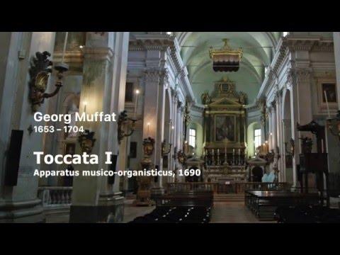 Georg Muffat: Toccata I