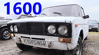 """""""Evdə Qalan Vaz 2106"""" 1600 MANATA SATIŞDA - Göyçay Bazarı"""