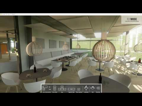 Real time rendering for Revit: Enscape™ Tutorial