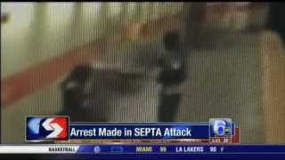 Man Caught On Video Throwing Woman On Subway Tracks