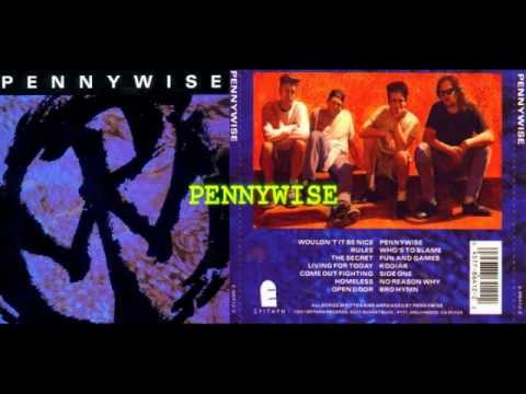 Pennywise - Pennywise ( FULL ALBUM )