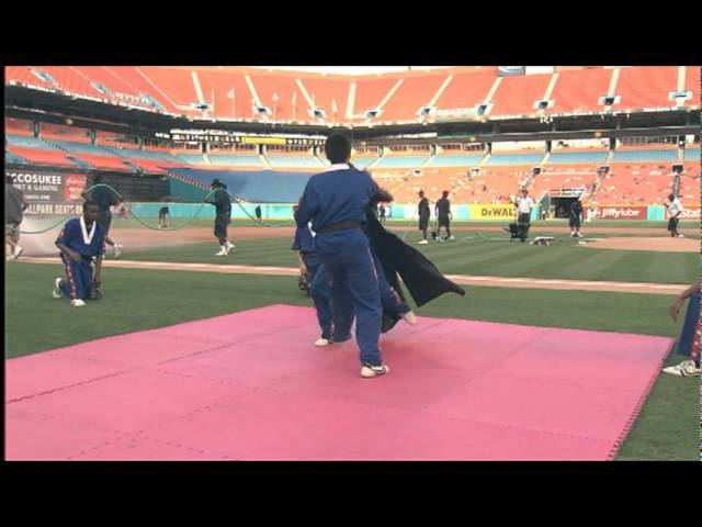 Power and Glory Karate Marlins Demo.MPG