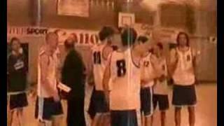 Saint-Coulomb vainqueurs de la Coupe d'Ille et Vilaine