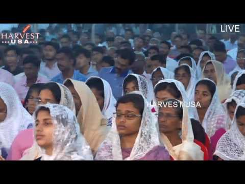 IPC KUMBANAD CENTER CONVENTION 2017 DAY 4 Part 2