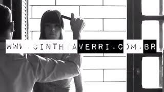 Cinthya Verri — um pouco da trajetória