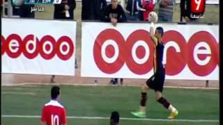 Etoile du Sahel vs Etoile Metlaoui full match