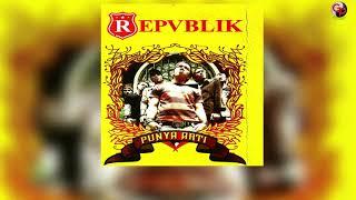 Repvblik - Biarkan Ku Melihat Surga (Official Audio)