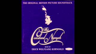 The Constant Nymph | Soundtrack Suite (Erich Wolfgang Korngold)