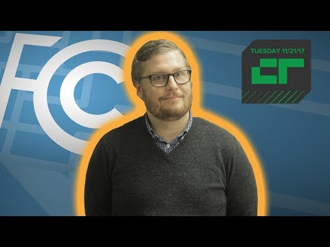 The FCC sets vote to kill net neutrality   Crunch Report