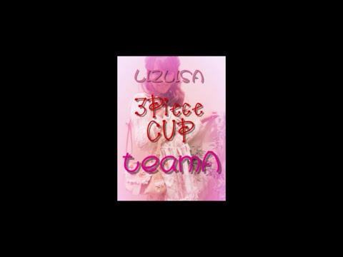 LIZLISA 3peace CUP♡ファッションショー♡