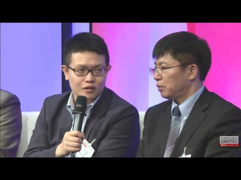 Automotive Logistics China 2017: CFLP Session 7B: