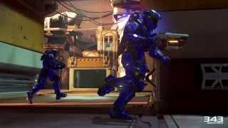 Halo 5 Guardians ::: Arena Screen shots :::