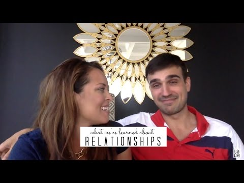 What We've Learned About Relationships | Lisa in the city