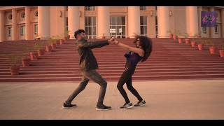 Gambar cover Lucky Tu Lucky Me bollywood choreography by Ravi Reddy and Twinkle Monga