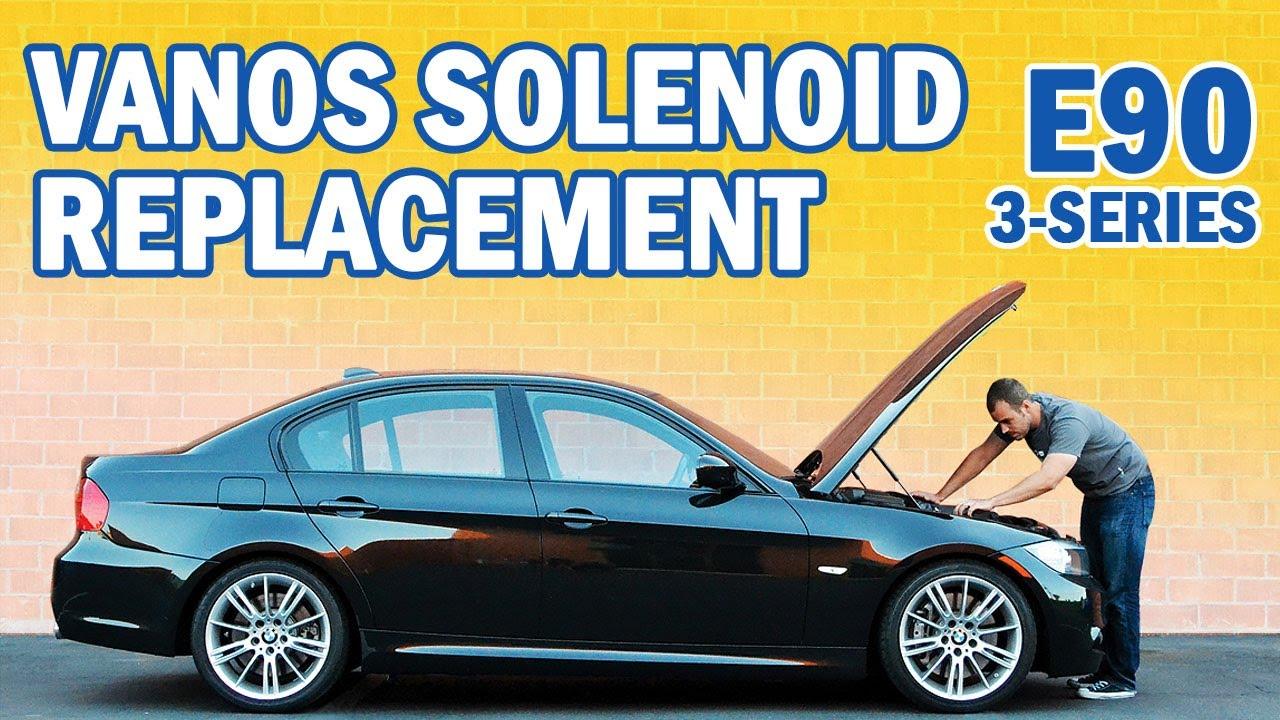 Nitrogen Oxide Nox Sensor for BMW 320i 316i 318i E90 E91 E92 E93 3-series