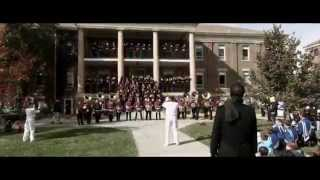 Gypsy Days 2014 - Northern State University Homecoming Highlights