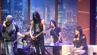 Powerslaves - Impian ( Live at Selamat Malam Indonesia ANTV )