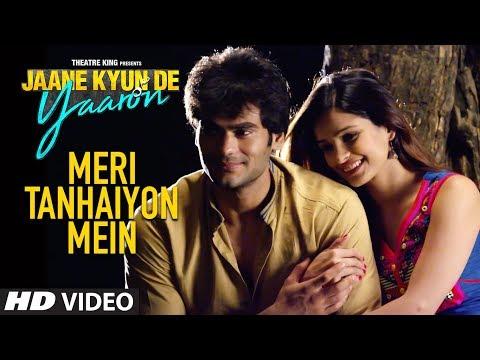 Meri Tanhaiyon Mein Latest Video Song | Arijit Singh | Raghu Raja, Kabir Bedi, Daya Pandey