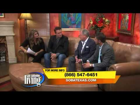 SOBA Recovery Center with Daniel Baldwin