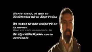Comprendes, Mendes? - Control Machete |Lyrics|
