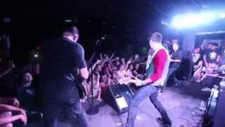 "SAOSIN with Anthony Green - ""Seven Years"" (Live at Chain Reaction)"