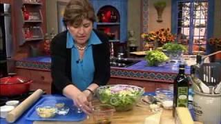Ciao Italia 1810-r1143 Escarole Salad