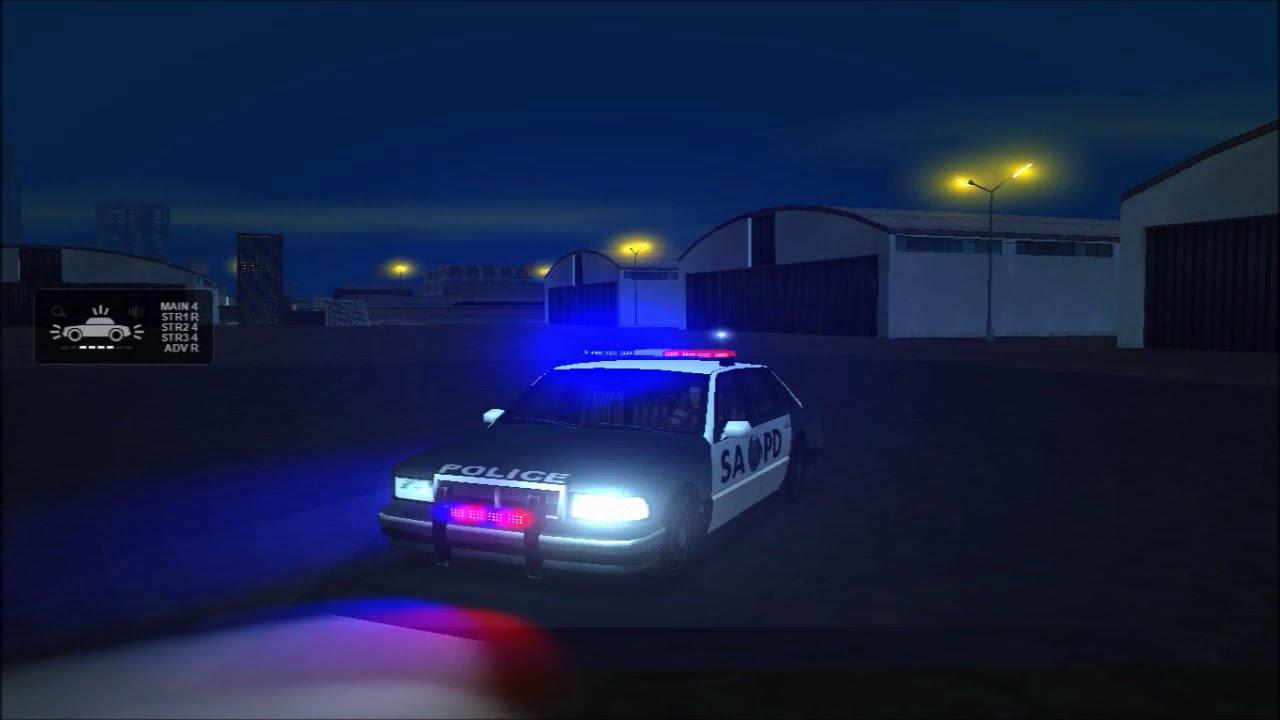 & SAMP Emergency Light Mod v1 0 Showcase - YouTube azcodes.com