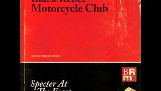 Black Rebel Motorcycle Club - Returning (New Song)