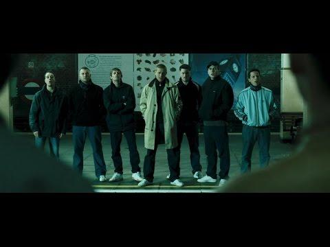 Клип  Хулиганы Зеленой улицы Агата Кристи & Би-2 – А мы не ангелы, парень