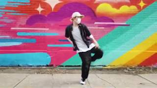 """Japanese Dancer Yurie × R-NABY """"Don't Care ft DJ Kaz Sakuma"""" Dance Video from NYC! Choreographed and performed by ゆりえ (Yurie) Filmed by Gua Song ..."""