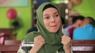 CERITA DEWI SANDRA Makanan Khas dan Indahnya Lingkungan Belitung 24 6 2017 Part 3