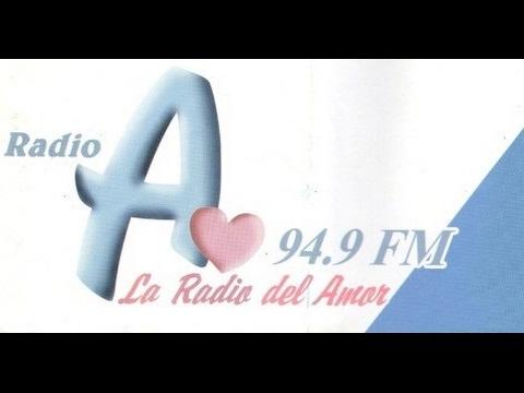 Radio A La Radio Del Amor - Baladas En Español 2 | Baladas Del Recuerdo
