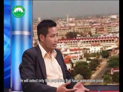 Khmer Property News Program #10
