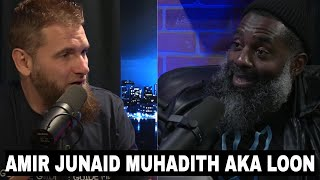 TheDeenShow #815 - EXCLUSIVE INTERVIEW -Amir 'Loon' Muhadith TALKS ISLAM, HIS DISAPPEARANCE + More