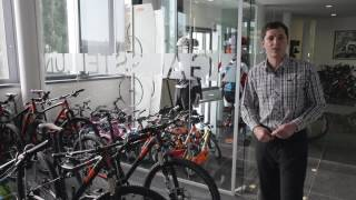 KTM Fahrrad - How is it made? Die Entstehung eines Fahrrades von Laurenz Popp/Marketing