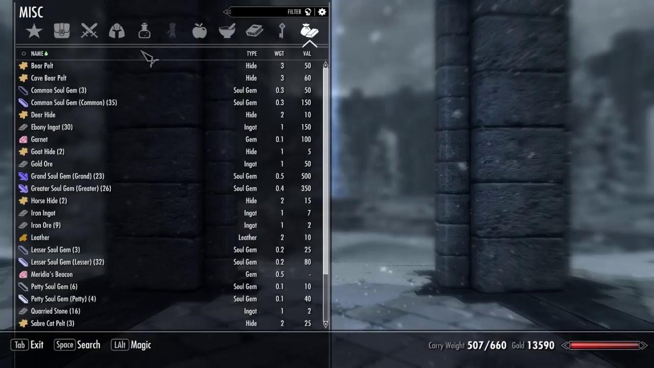 Lets Play: The Elder Scrolls V Skyrim! Richman (Pacifist) - Episode 4
